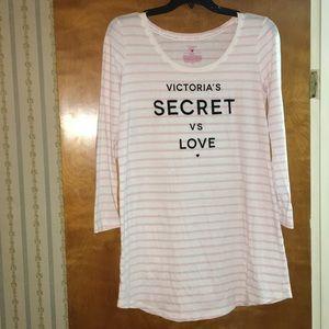 Victoria's Secret PJS